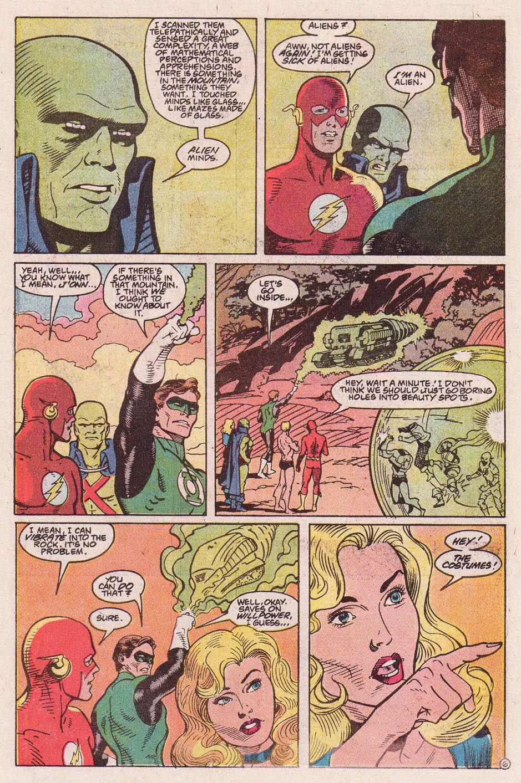 Read online Secret Origins (1986) comic -  Issue #46 - 7
