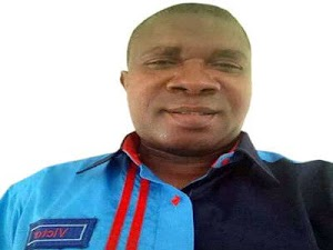 Businessman Gunned Down In Lagos After Armed Robbers Extorts N28m From Him