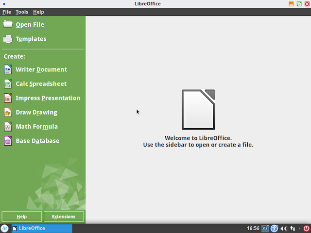 LibreOffice 4.x