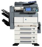 Konica Minolta IP-423 Printer Driver