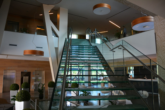 AS Hotel Limbiate Fiera lobby