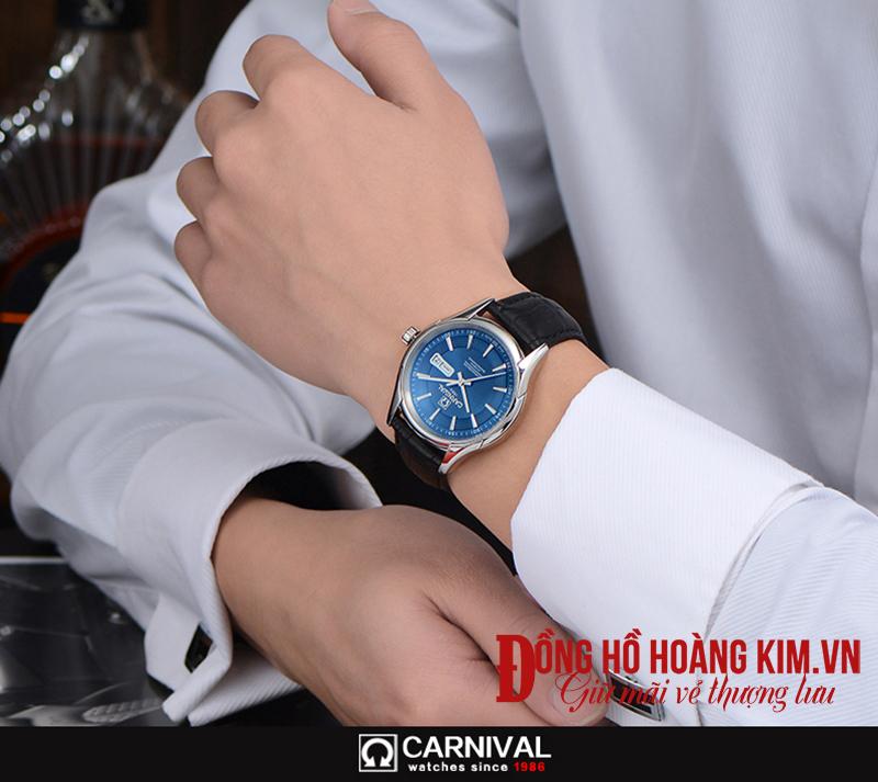 bán buôn đồng hồ carnival thụy sỹ