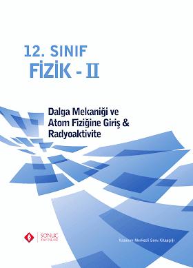 Sonuç 12. Sınıf Dalga Mekaniği Fasikülü PDF indir