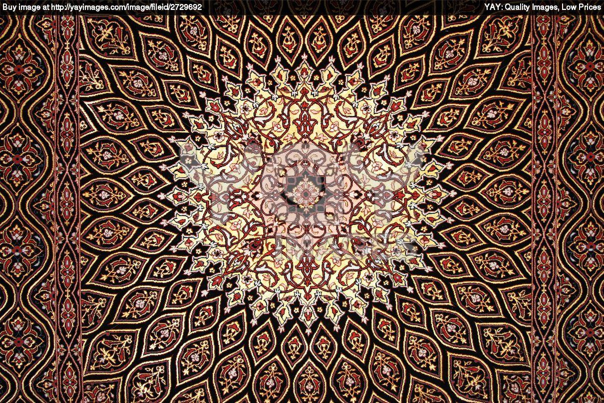 PERSIAN RUGS: Persian Carpet