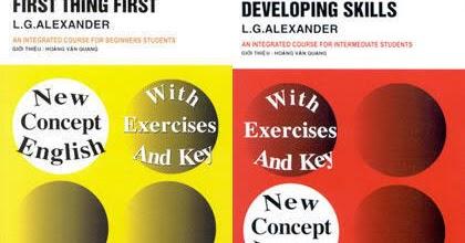 New Concept English Developing Skills Pdf