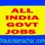 Latest Government Jobs