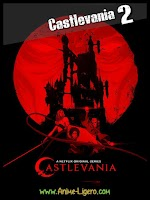 Castlevania 2 Temporada (Anime) [08/08][MEGA] HDTV | 720P [250MB][Audio Latino][NETFLIX]