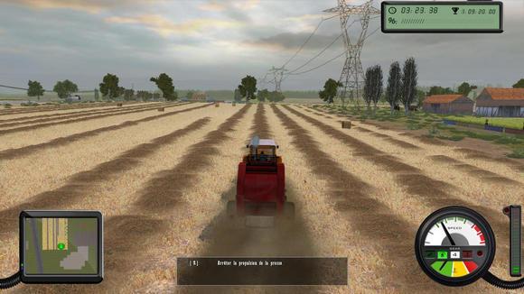 Farm Machines Championships 2013-DEFA