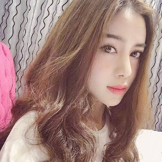 Gái xinh facebook hot girl Trang Anna