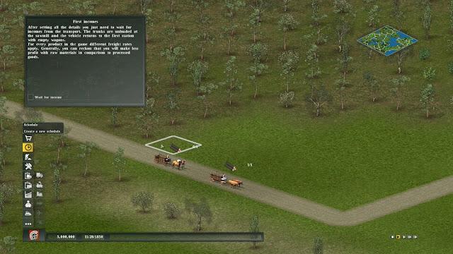 Simulator on PS4