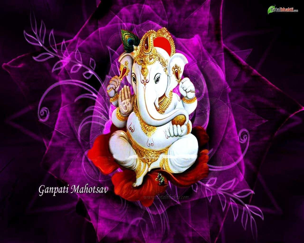 God Ganesha Wallpaper Photos