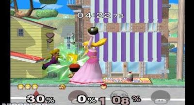 Super Smash Bros Melee GCN ISO Download