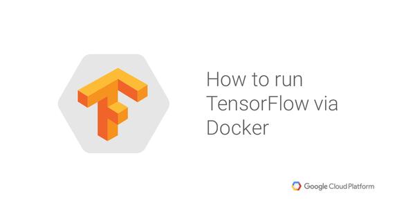 Tensorflow - cài đặt trên Docker
