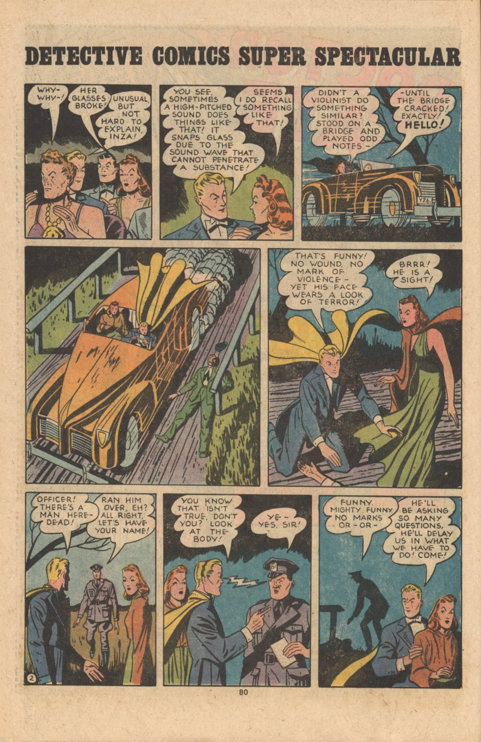 Detective Comics (1937) 442 Page 79