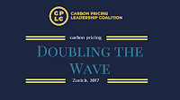 Heads of State and business leaders have challenged the world to double the coverage of emissions subject to carbon pricing by 2020, and double it again within the next decade. (Credit: carbonpricingleadership.org) Click to Enlarge.