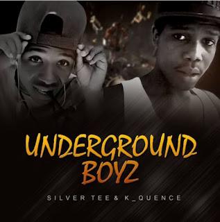 Underground Boyz – Intrapa
