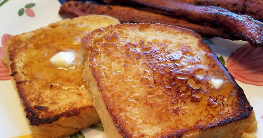 Better French Toast