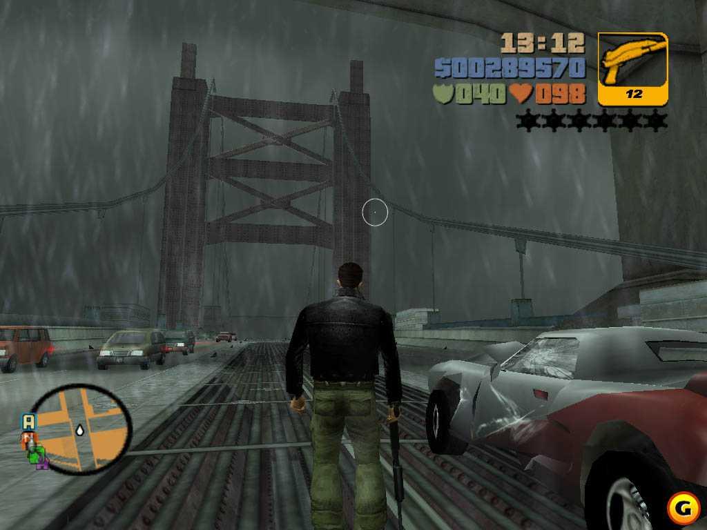 Download Gta 3 Game Download Games Free Games Pc