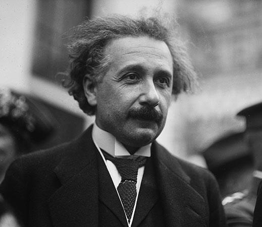Quote Terbaik Albert Einstein Pilihan Yudi Hartono