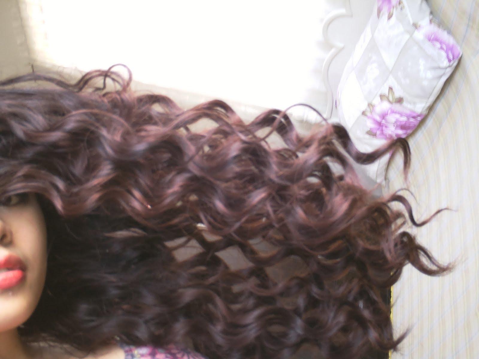 Miraculous Curly Hair Tutorial Life39S Short Hairstyles Gunalazisus