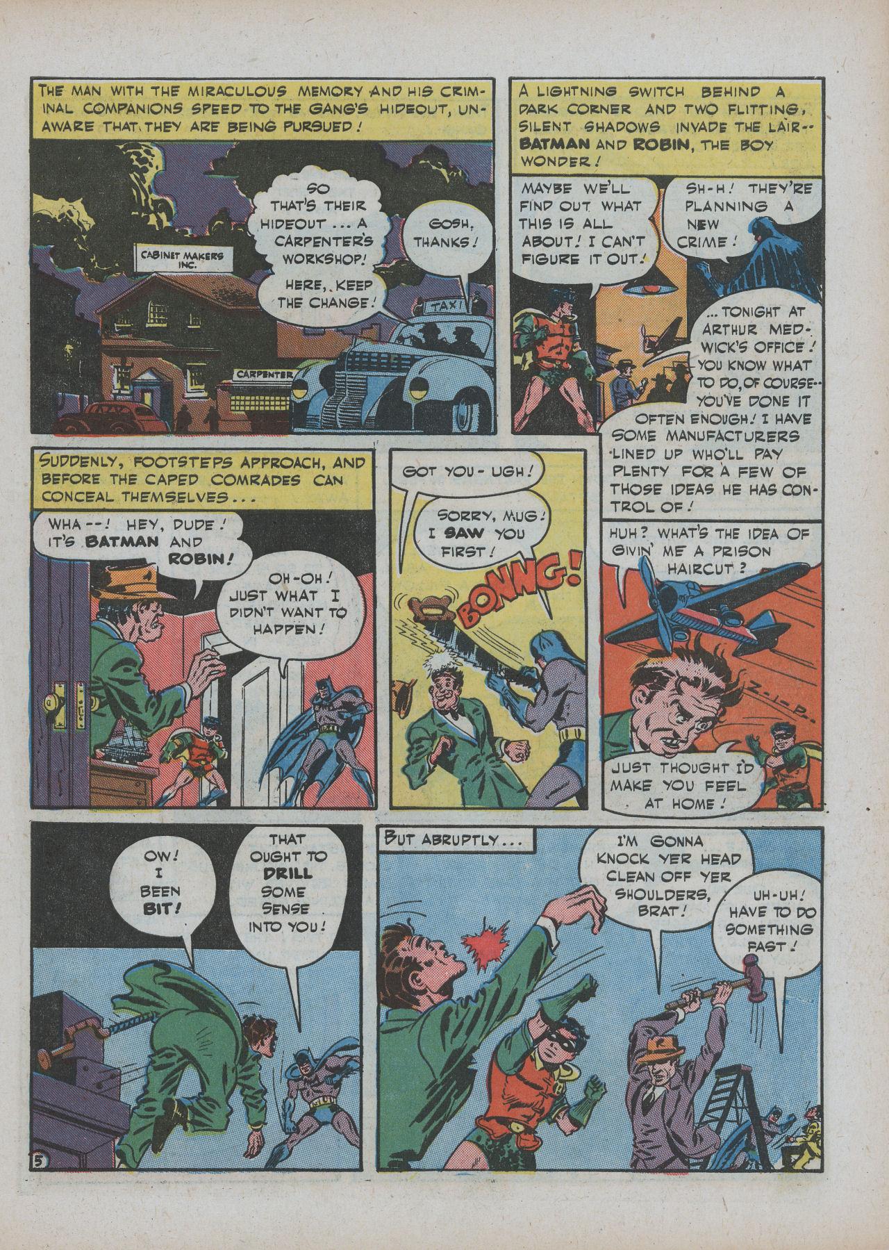 Read online World's Finest Comics comic -  Issue #10 - 83