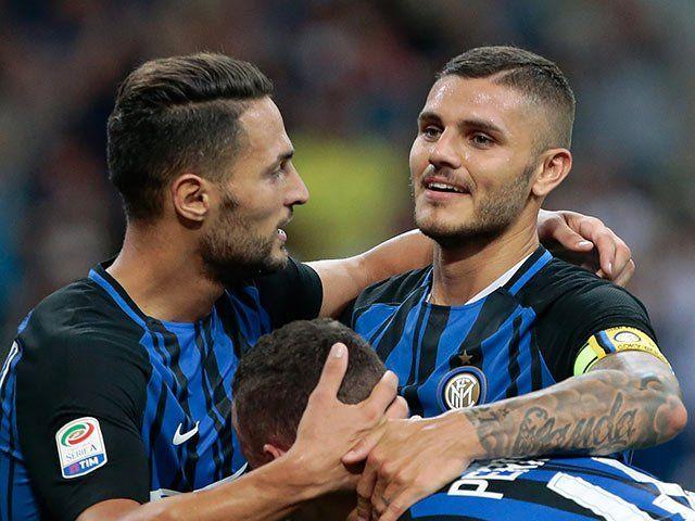 INTER-FIORENTINA 3-0: doppietta Icardi e polemiche VAR