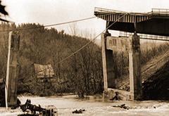 Schoharie Creek Bridge Disaster