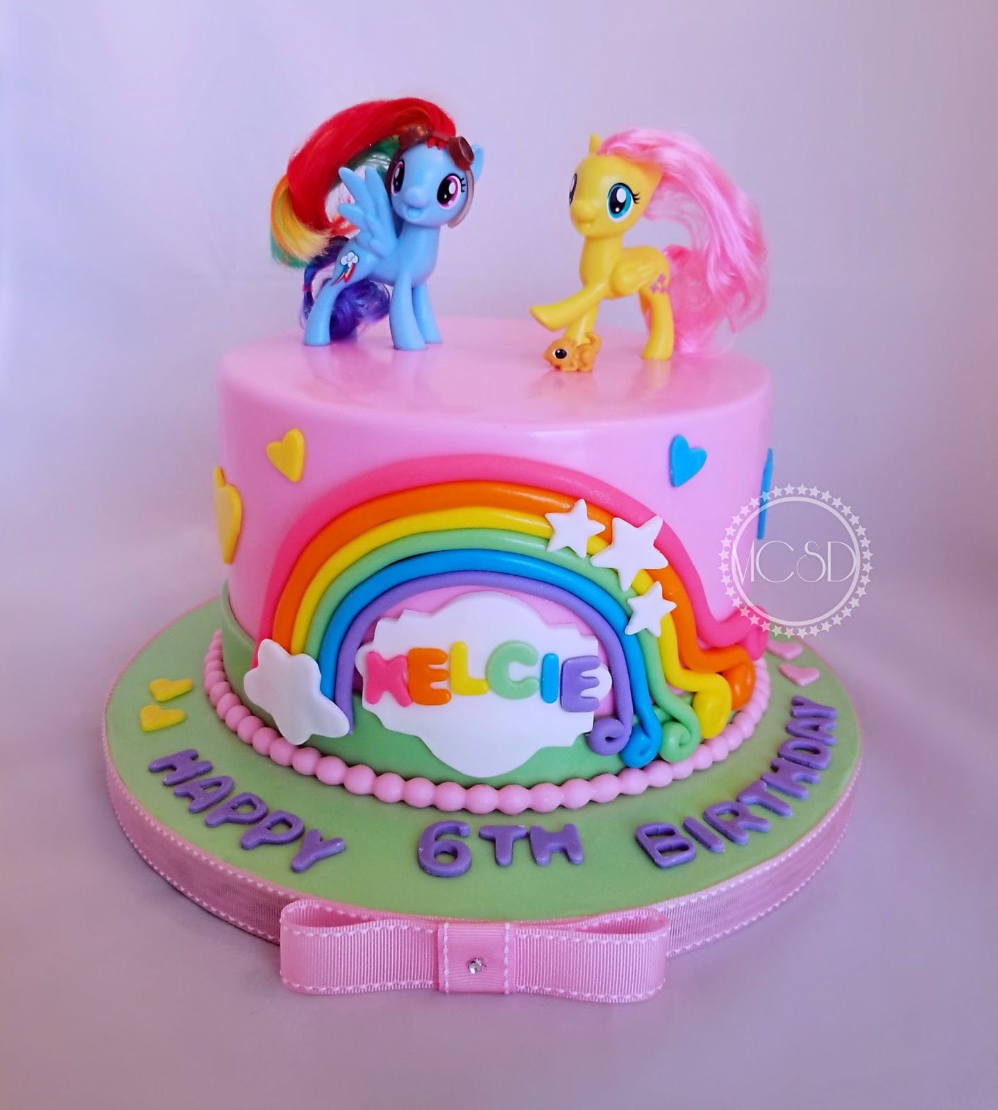 little pony cake quot my cake sweet dreams quot 5565