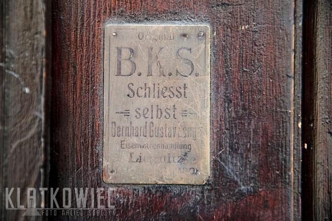 Legnica: B.K.S. - wersja legnicka