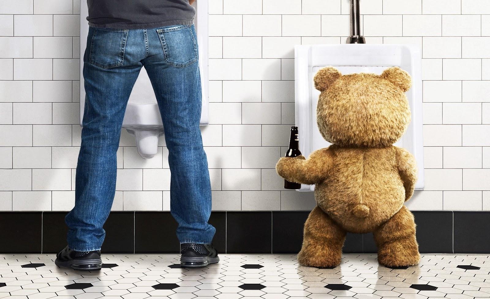 Os banheiros masculinos do Recife – Sexo e B