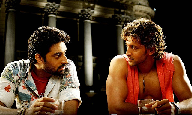 Dhoom 2 (2006) Hindi Movie Free Download HD 720p