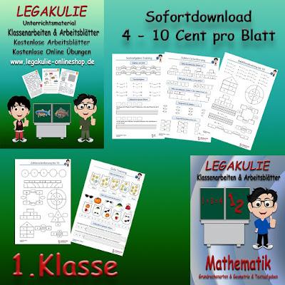 Mathematik 1.Klasse
