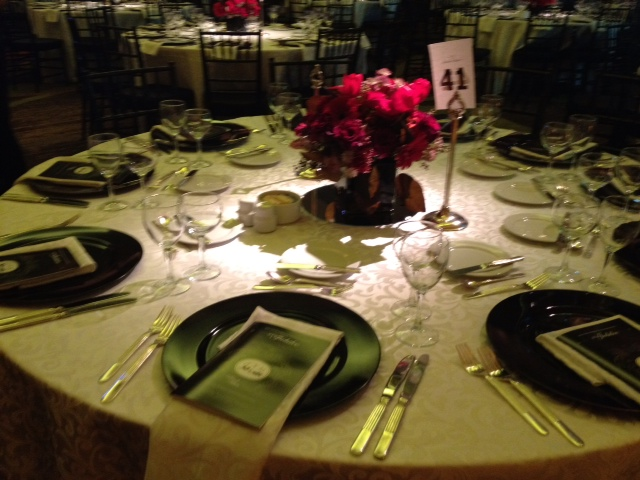 Le Fabuleux Events Presents One Fab Event