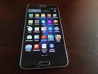 Note 3 Neo smartphone