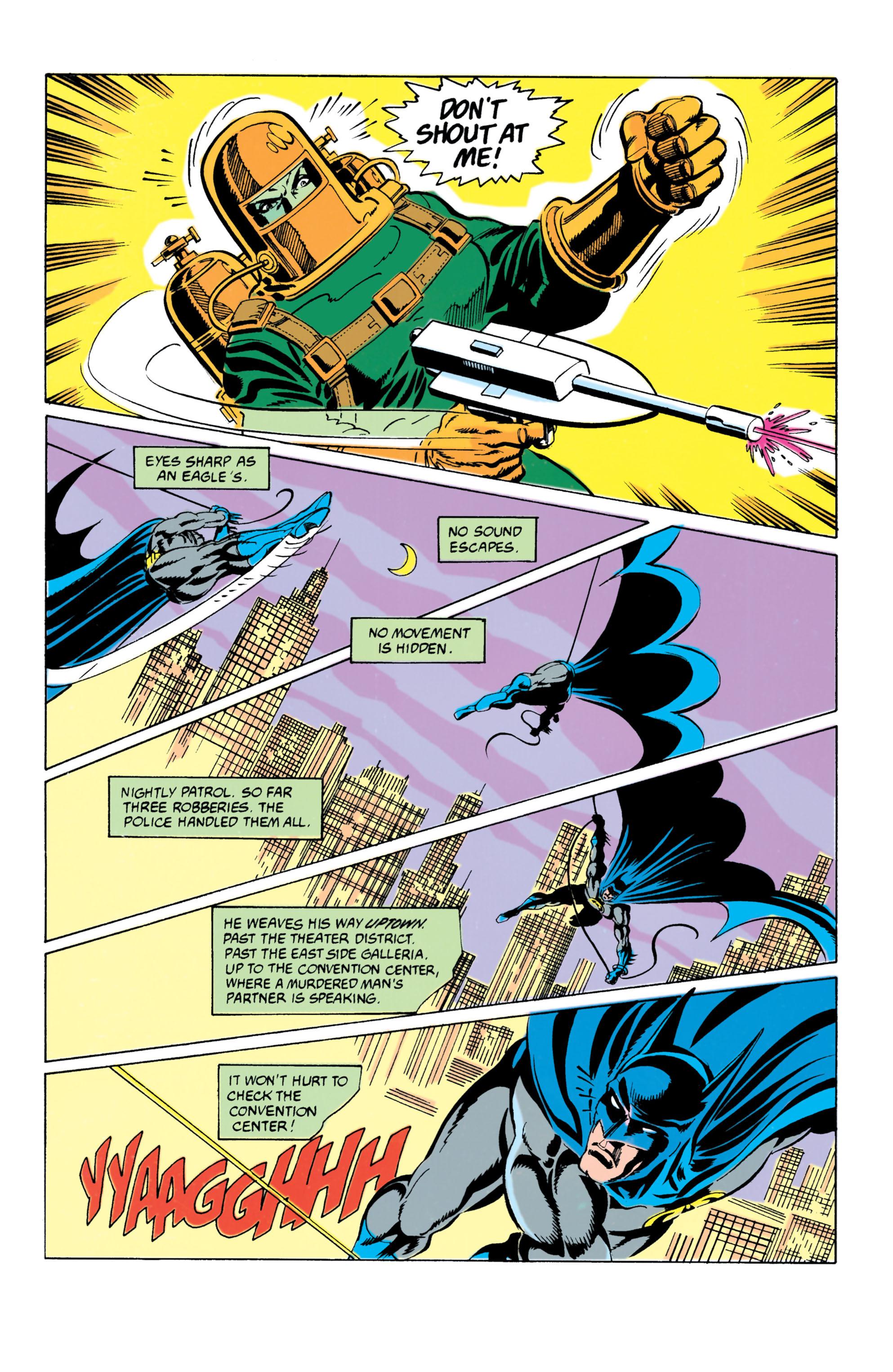 Detective Comics (1937) 627 Page 32