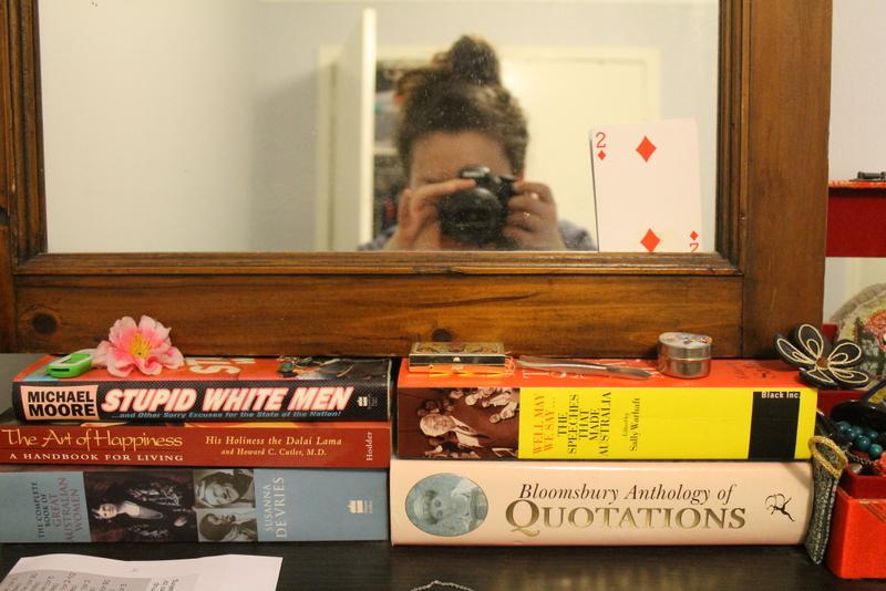 Emily Paull- Writer | Fiction Reviews & Creative Writing : 2015