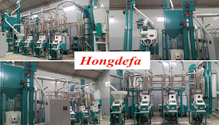 all maize milling machines