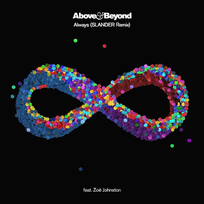 SLANDER remix Above & Beyond's 'Always'