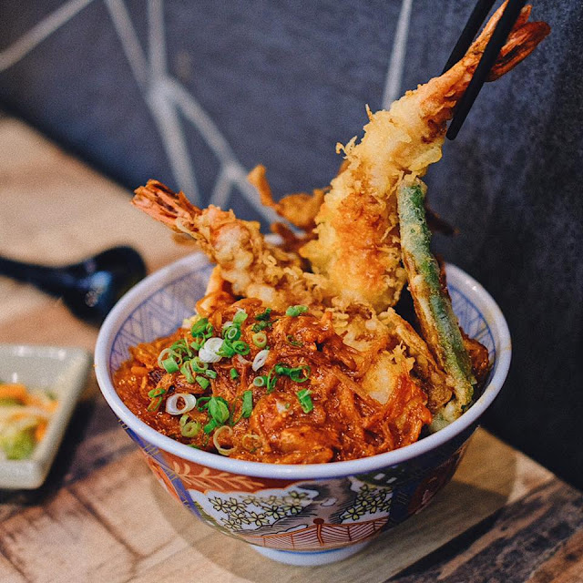 Spicy Chilli Crab Sauce Sauce Tendon