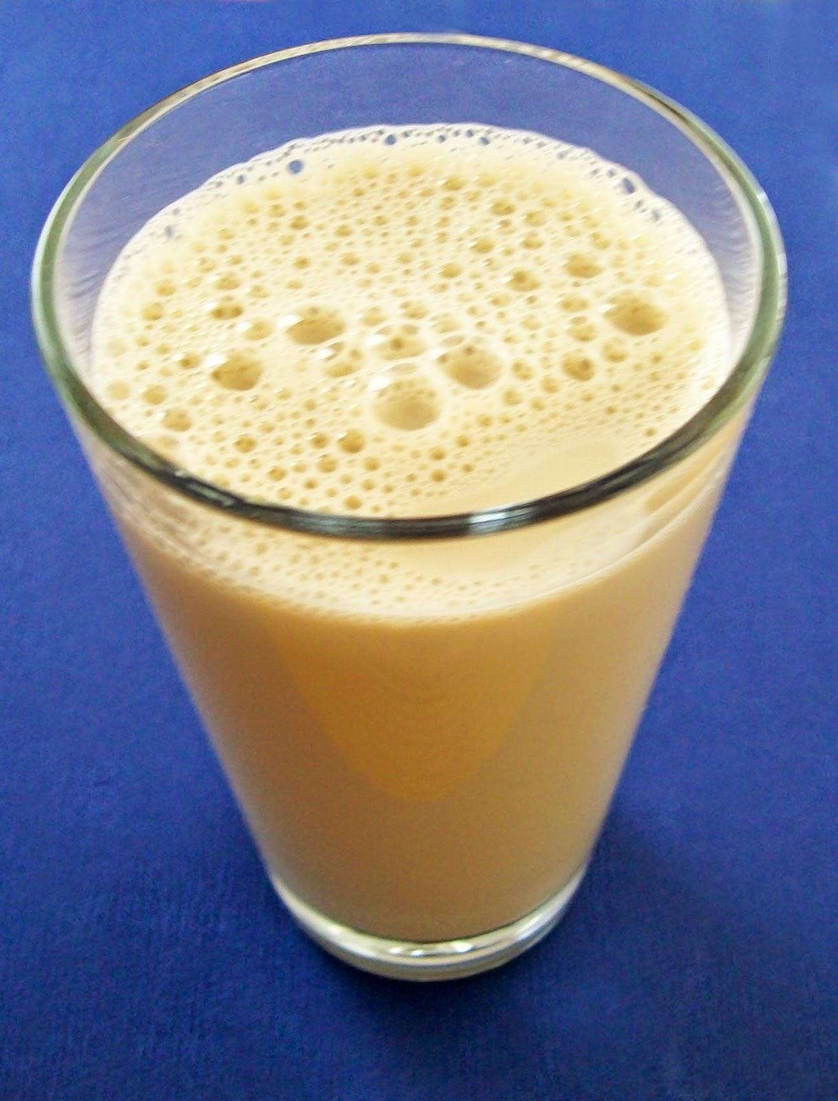 rezept vegan cashewmilch getränke