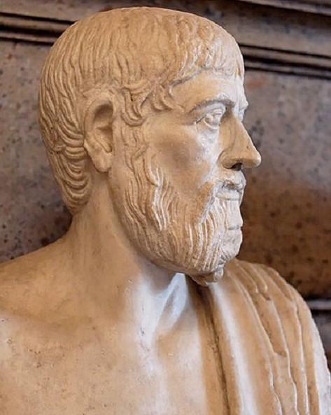 Скульптура древней греции древнегреческий театр