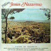 Voz da Liberta��o - Jesus Nazareno
