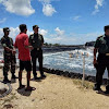 Danrem 141/Tp, Kolonel Inf Suwarno, Meninjau Lokasi TMMD di Bulukumba