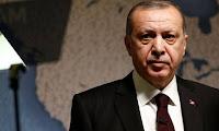 """Ερντογάν: """"Θα ρίξω τους Έλληνες στη θάλασσα"""""""