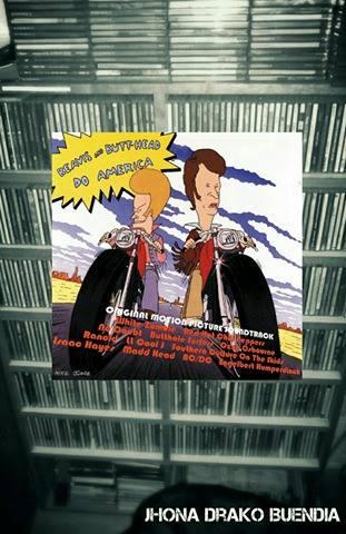 El soundtrack de la película animada tiene 18 canciones para la generación X