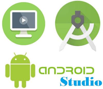 sejarah Android Studio