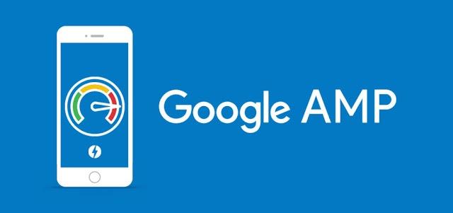 Konfigurasi Google AMP Pada Wordpress