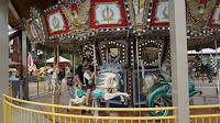 Carousel in The Smokies