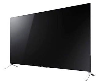 TV LED Sony Bravia KD-55X9000C UHD 4K AndroidTV 55 Inch