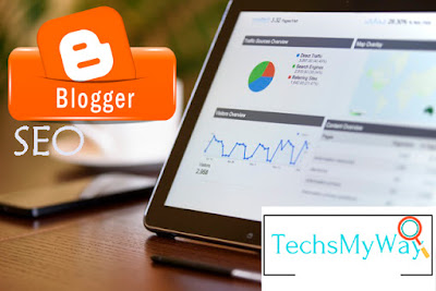 Blogger SEO - Setting Up BlogSpot For SEO